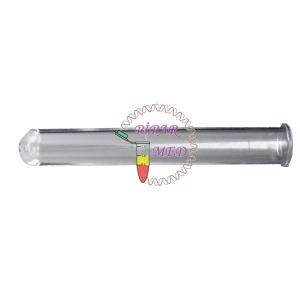 Polystyrene Test Tube
